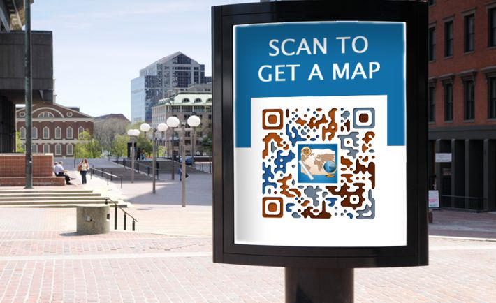 What are QR codes and why should you be using them?