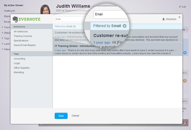Evernote_Integration_Screenshots