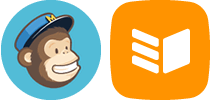 MailChimp and OnePageCRM