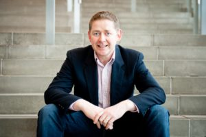 Michael FitzGerald, CEO of OnePageCRM