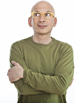 Seth Godin - What No Means