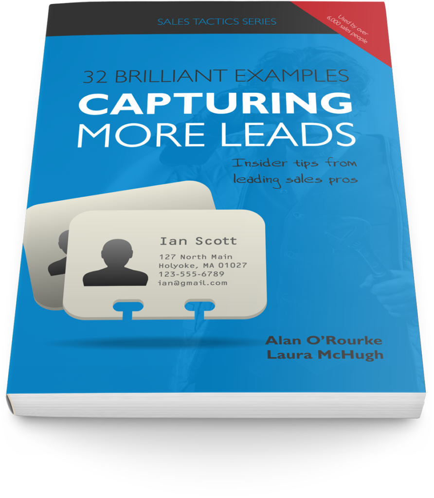 ebook - 32 ways to capture more leads