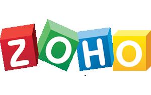 Zoho logo OnePageCRM