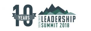 Sales Leadership Summit 2018