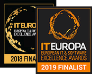 IT Europa Awards