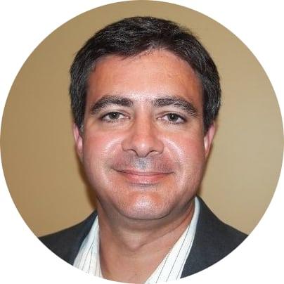 David Gillman Predic Point CRM for Software Companies