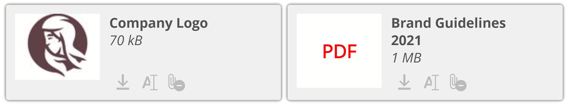 Effective brand management OnePageCRM