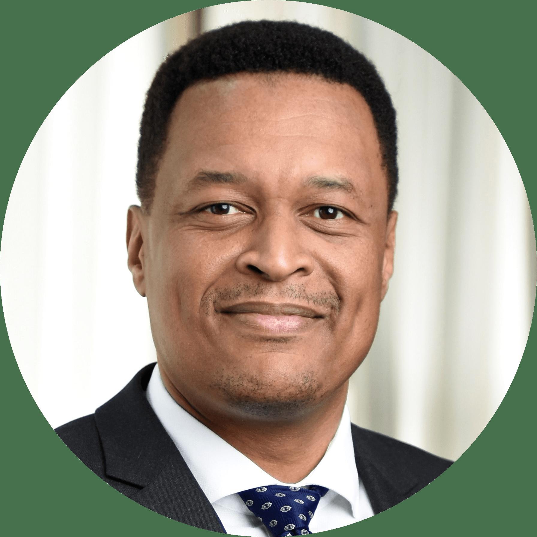 Donald Wangunyu financial sales tip