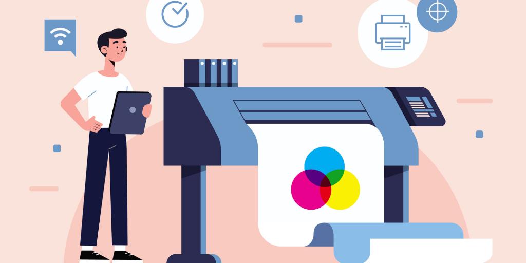 Printing sales OnePageCRM