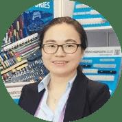 Helen Chou Difvan