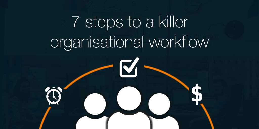 How to increase sales and improve your team workflow