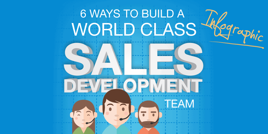 How to manage, pay, reward and set quotas for your sales development team