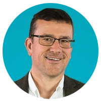 Paul Trilk using Marketing CRM